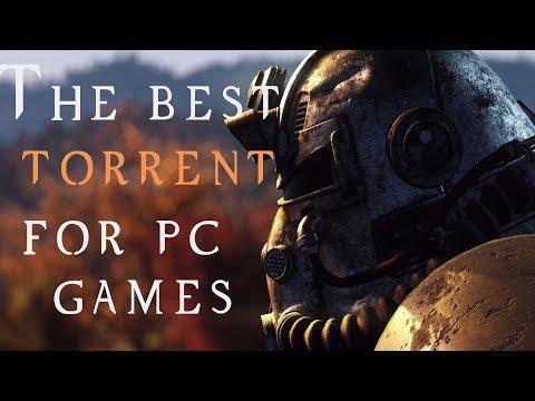 top pc games torrent sites