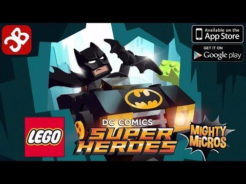 lego batman dc super heroes apk play store