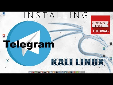 Spee ch - how-to-install-telegram-on-kali-linux - details