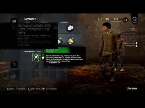 Nvidia Freestyle Tarkov Settings